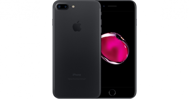 APPLE APPLE IPHONE 7 PLUS 32 GB BLACK